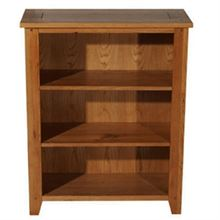WENTWORTH BOOKCASE SMALL WIDE