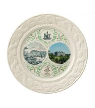 160th Anniversary Plate-1