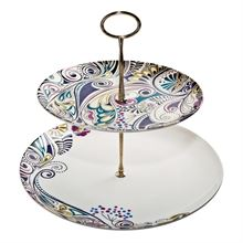 Cosmic Cake Stand