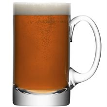 BAR COLLECTION BEER TANKARD