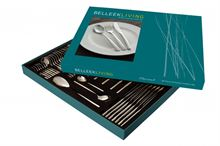 Eternal 58 Piece Cutlery Set