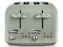 Flora Toaster Green