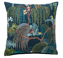 SANDERSON Palm House cushion co