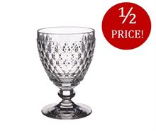 BOSTON MEDIUM GOBLET 020 H