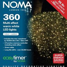 Noma 360 Tree Lights