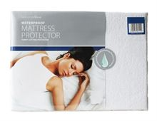 BC WATERPROOF MATTRESS PROTECTOR
