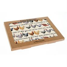Hens Placemats