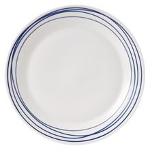 Pacific Lines Plate