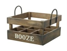 Booze Crate