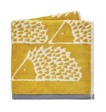 39L_mr fox hedgehog mustard towel co folded v2