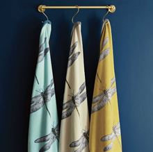 Demoiselle Towels