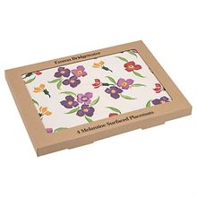 Wall Flower Placemats