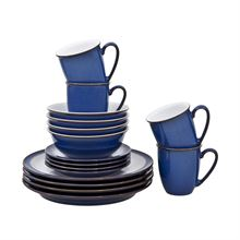 Imperial 16 Piece Tableware Set