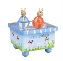 Music Box - Peter Rabbit