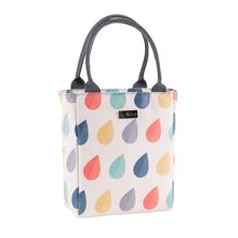 73651 Raindrops Lunch Tote